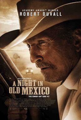 A Night in Old Mexico - Wikipedia