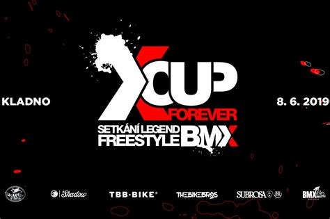 XCUP FOREVER - RIDERS