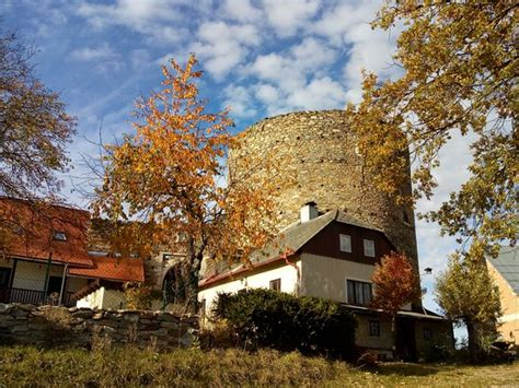 Vimperk Castle - 2019 All You Need to Know BEFORE You Go