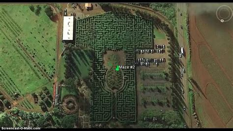 Google Earth secret places and weird landmarks 1 - YouTube