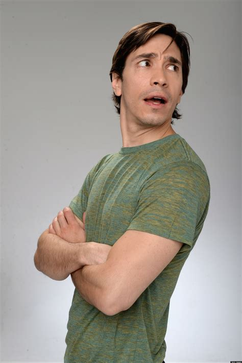 Justin Long, 'A Case Of You' Star, On Negative Reviews And