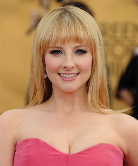 Picture of Melissa Rauch
