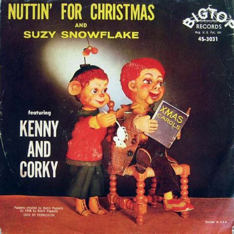 20 Worst Christmas Album Covers of All Time - Barnorama