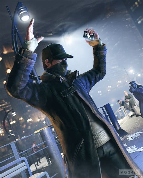 Watch Dogs: 8-player free roam mode confirmed by Ubisoft