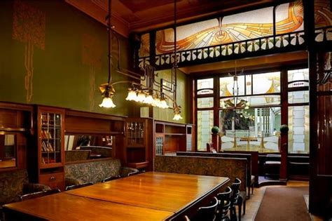 15 of the best historic cafes in Europe | Boutique Travel Blog