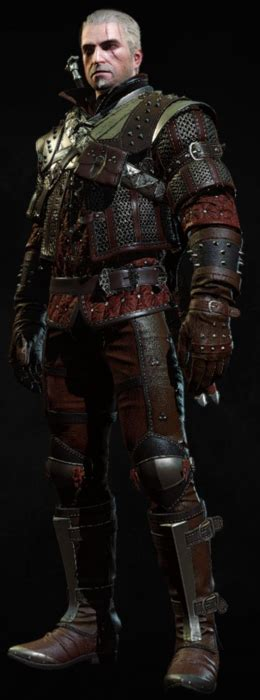 Grandmaster legendary Wolven boots - The Official Witcher Wiki