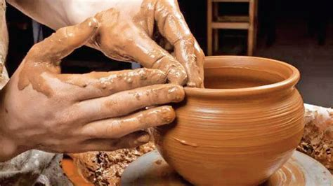 Shaping the pottery industry | Daily News