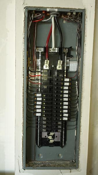 Adding additional breakers to main panel instead of sub