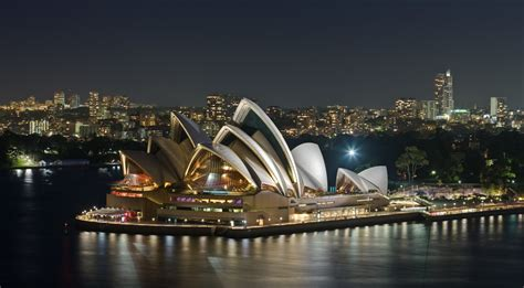 5 Interesting Places to Visit in Sydney - The Worlds