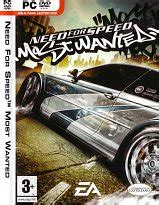 Need for Speed: Most Wanted ke stažení zdarma - download