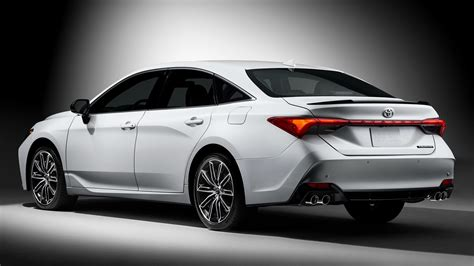 2019 Toyota Avalon Sport Styling - Wallpapers and HD