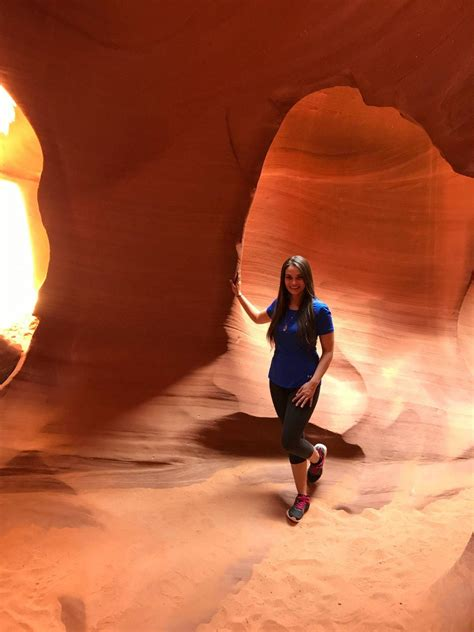 Which Slot Canyon Should You Visit? Comparing Upper v