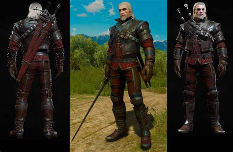 How to get Grandmaster Wolven Gear | Witcher Hour