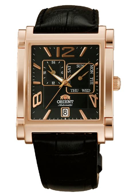 Orient Automatic FETAC007B   Hodinky-Time