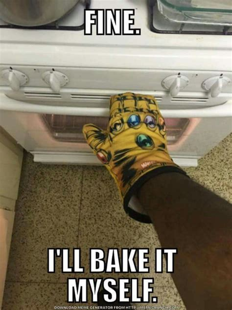 20 Funniest Infinity Gauntlet Memes That Will Make You