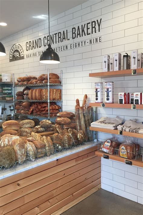Grand Central Bakeries | MWA Architects