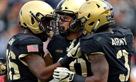 Air Force Falcons vs Army Knights Football Live Streaming