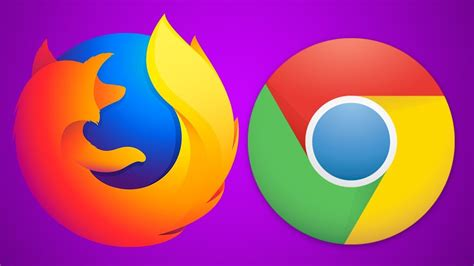 Firefox Quantum vs Chrome: The Real Results - YouTube