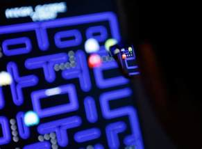 Facebook Instant Games brings classic arcade games like