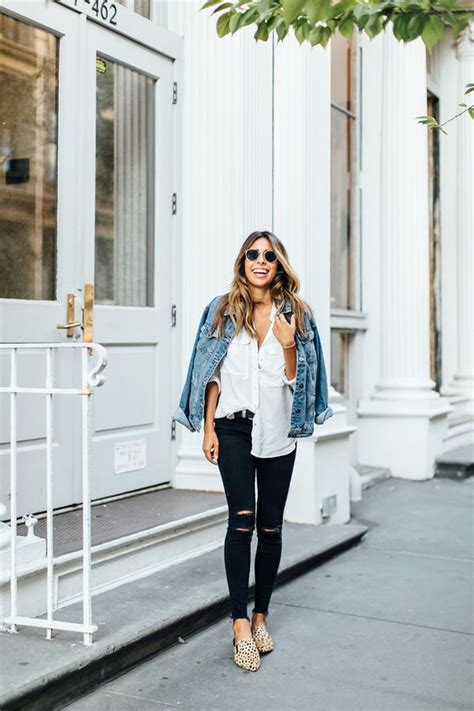 Spring Trends — Part 3: Flat Mules | Effortless Style
