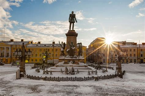 Experience Finland like a local │ Finland Tours