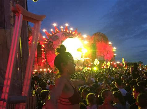 Tomorrowland Camping Review   A Guide to Dreamville