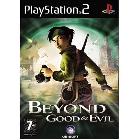 Beyond Good and Evil - PS2