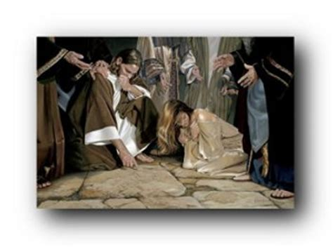 Justice and Mercy - Mormonism, The Mormon Church, Beliefs