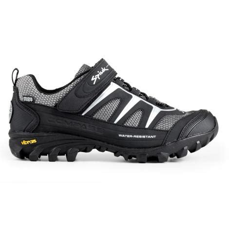 Spiuk Compass MTB Shoes | Merlin Cycles