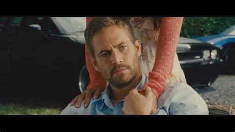 See You Again (Paul Walker Tribute) Fast And Furious 7 (In